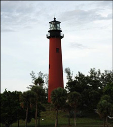 Benaim Eye in Jupiter, Florida